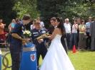 Hochzeit Urs und Tanja 2007