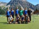 Sportstafette Arosa 2008