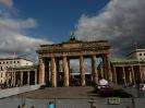 Jubiläumsreise Berlin 2009