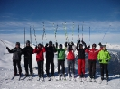 Skiweekend 2011 Lenzi