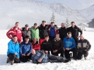 Skiweekend 2012 Lenzi