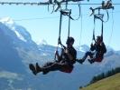 Turnfahrt Grindelwald 2014