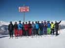 Skiweekend Lenzi 2016