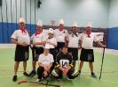 Unihockey Turnier Scherz
